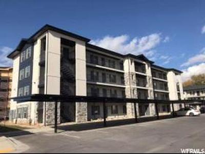 Orem Condo Under Contract: 1700 Sandhill Rd #F103