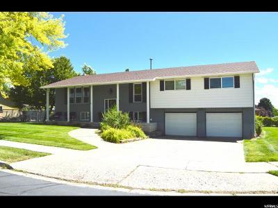 American Fork Single Family Home Backup: 69 W 1080 N