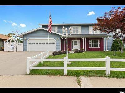 Orem Single Family Home For Sale: 229 N 220 W