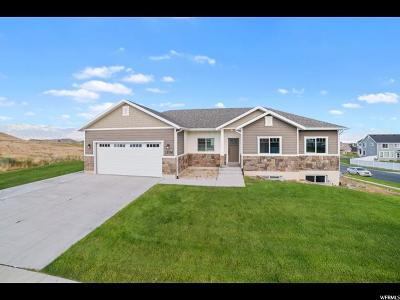 Saratoga Springs Single Family Home For Sale: 1956 S Thoroughbred Dr