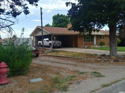 Single Family Home For Sale: 2270 S Park Dr