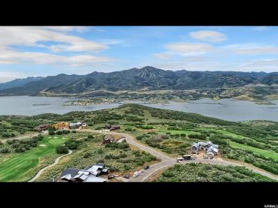 Wasatch County Residential Lots & Land For Sale: 1108 Longview Dr