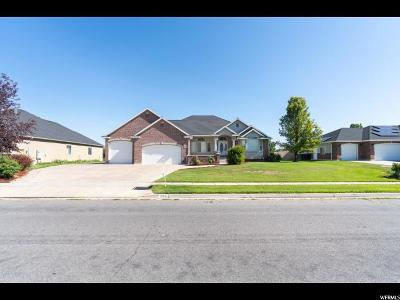 Davis County Single Family Home For Sale: 3614 Inverness Dr.