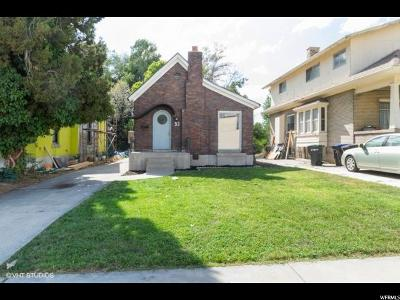 Provo Single Family Home For Sale: 53 N 600 W
