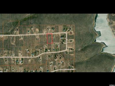 Wasatch County Residential Lots & Land For Sale: 9024 E Soldier Dr
