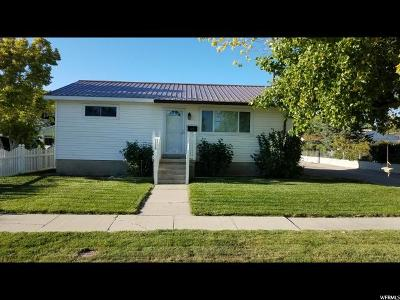 Price Single Family Home For Sale: 335 E 800 N