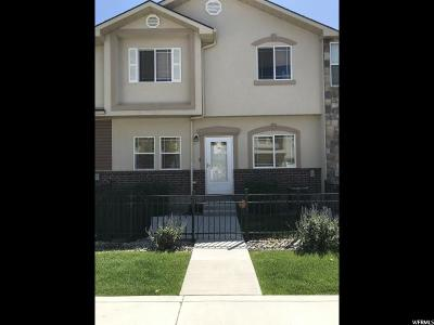 Logan Townhouse For Sale: 519 W 1570 N #103