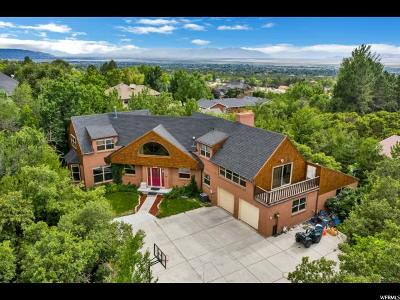 Davis County Single Family Home For Sale: 1298 N 3175 E
