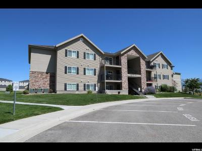 Saratoga Springs Condo For Sale: 1936 N Crest Rd #G-8