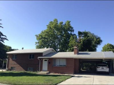 Sandy Single Family Home For Sale: 363 E Mountain View Dr