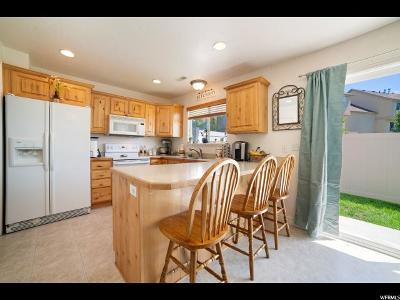 Lehi Townhouse Under Contract: 338 N 1320 E