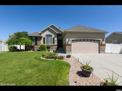 Saratoga Springs Single Family Home For Sale: 67 Moccasin E