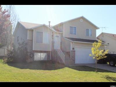 Davis County Single Family Home For Sale: 1404 N 780 W