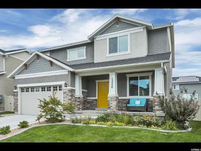 Herriman Single Family Home For Sale: 13326 S Rochdale Ln W