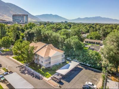Provo Condo Under Contract: 1227 N Riverside Ave W #58