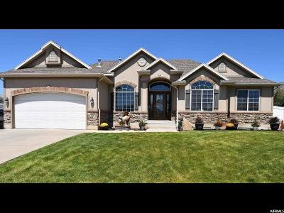 Weber County Single Family Home For Sale: 306 W 1875 N