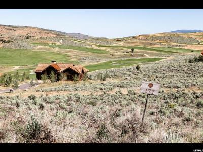 Wasatch County Residential Lots & Land For Sale: 7077 E Moon Light Dr