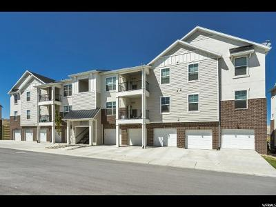 Lehi Condo For Sale: 4064 W 1850 N #203