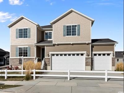 Lehi Single Family Home For Sale: 1210 W 30 N #149