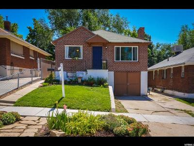 Weber County Single Family Home For Sale: 659 Kershaw St