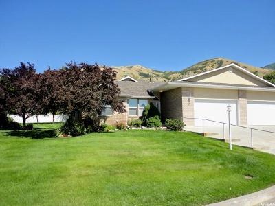 Single Family Home Backup: 2339 S 525 W