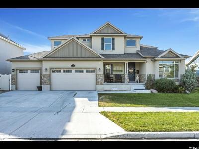 Tooele County Single Family Home For Sale: 34 Delgada Ln E
