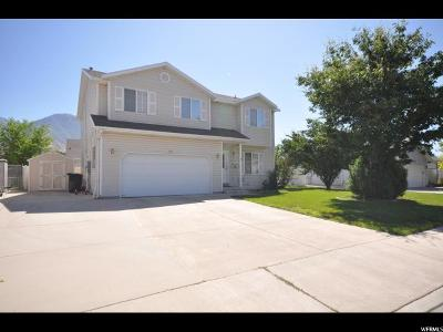 Provo Single Family Home For Sale: 1245 S 940 W