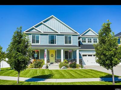 Davis County Single Family Home For Sale: 328 S Peachtree E