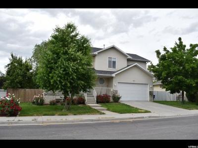 Salt Lake County Single Family Home For Sale: 827 E 4315 St S