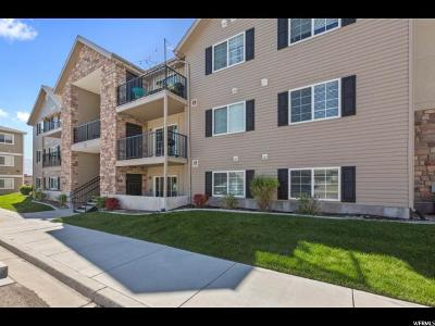Saratoga Springs Condo Under Contract: 1934 N Crest Rd