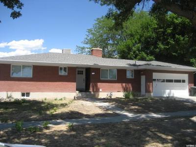 Price UT Single Family Home For Sale: $249,000