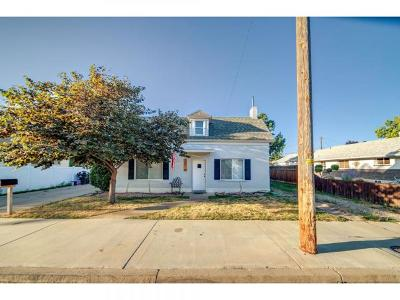 Spanish Fork Single Family Home For Sale: 139 W 300 N