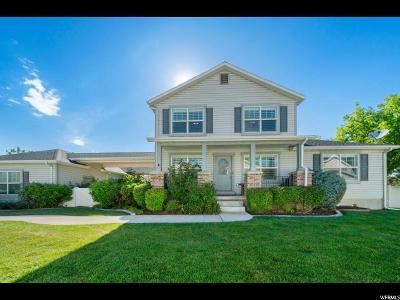 Provo Single Family Home For Sale: 434 W 470 S