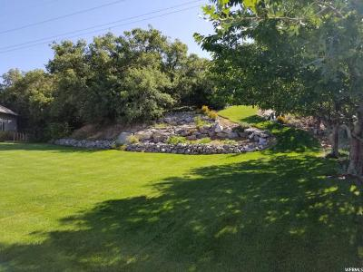 Weber County Residential Lots & Land For Sale: 4864 S 1525 E