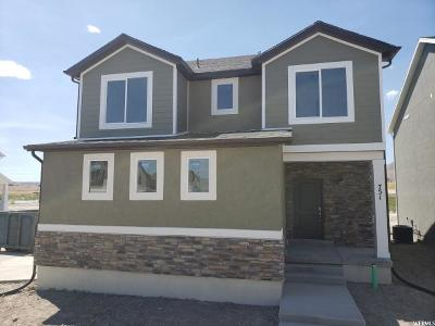 Lehi Single Family Home For Sale: 751 N 3770 W #117