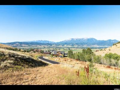 Weber County Residential Lots & Land For Sale: 1156 N Maple Dr