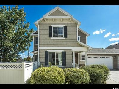 American Fork Townhouse Under Contract: 33 S 800 E