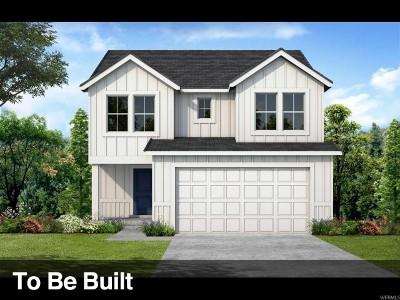 Herriman Single Family Home For Sale: 14854 S Pele Ln #426