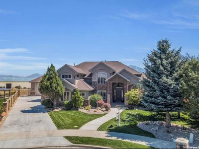 South Jordan Single Family Home For Sale: 11213 S Portobello Rd W