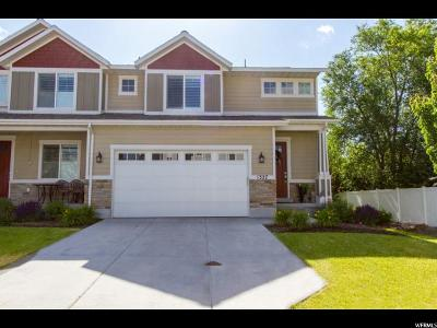 Sandy Townhouse Under Contract: 1327 E Old Erickson Ln S