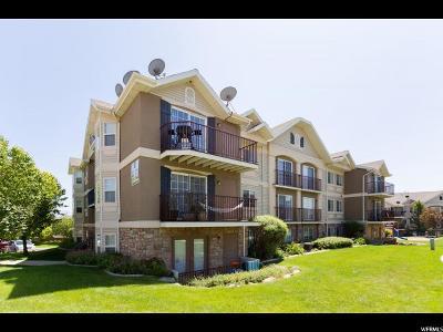 Saratoga Springs Condo For Sale: 141 W Suncrest #E9