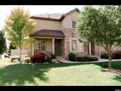 American Fork UT Condo For Sale: $335,000