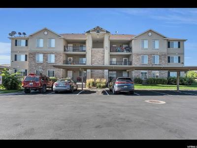 Eagle Mountain Condo Under Contract: 3531 E Rock Creek Rd #6