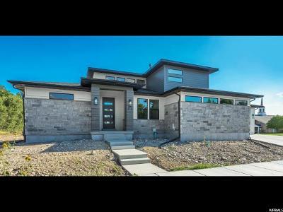 Provo Single Family Home For Sale: 212 E 3550 N #7