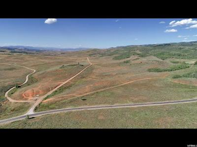 Weber County Residential Lots & Land For Sale: Ant Flat Rd