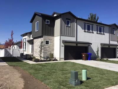 Midvale Single Family Home For Sale: 7082 S 300 E #7