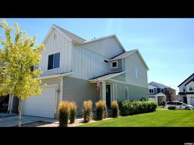 Saratoga Springs Townhouse For Sale: 103 E Mayapple Ct S