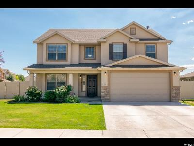 Lehi Single Family Home For Sale: 722 E 1470 S