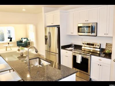 Salt Lake County Single Family Home For Sale: 375 E 10th Ave
