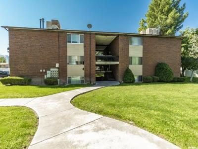 Murray Condo For Sale: 4005 S 300 E #31